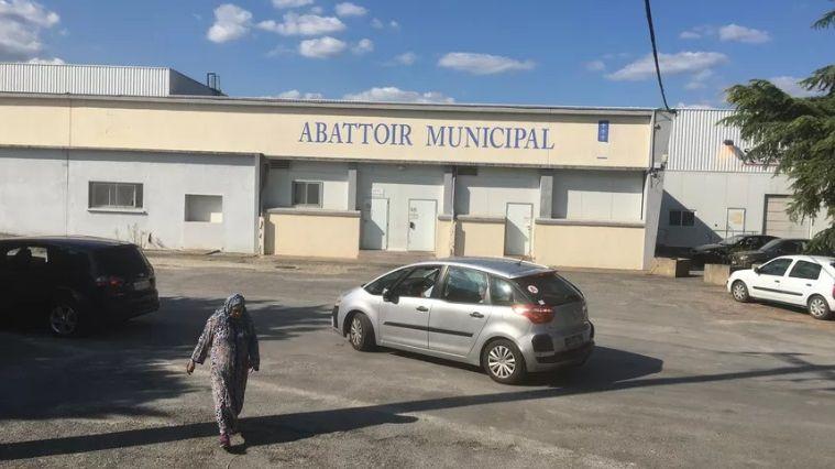 L'abattoir municipal de Bergerac