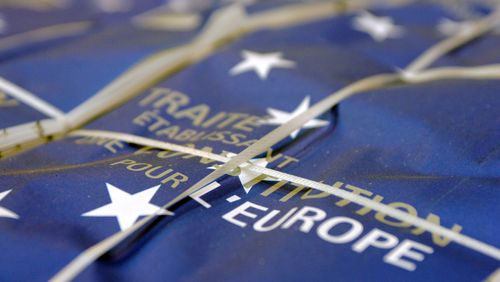 Épisode 1 : L'Europe à l'épreuve de la démocratie