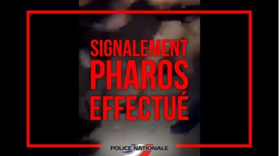 La plateforme PHAROS est une structure de la police nationale qui traque les comportements illicites sur la toile