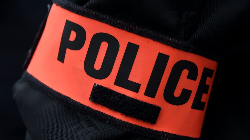 La police est intervenue à Strasbourg pour interpeller un jeune homme qui aurait préparé un attentat. (illustration)