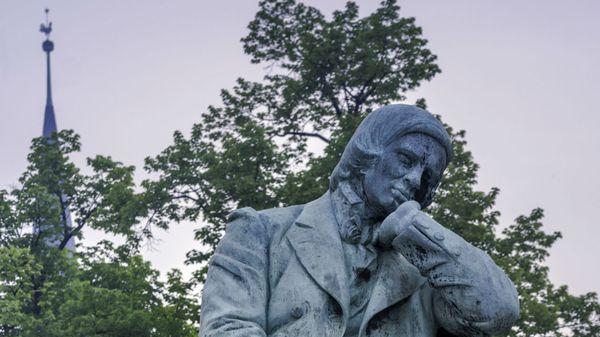 1843, Robert Schumann crée son Quintette pour piano et cordes