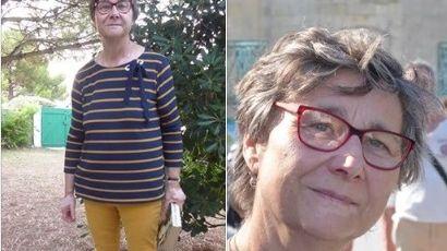 Cette dame de 62 ans a disparu jeudi près de Montbrison (Loire)