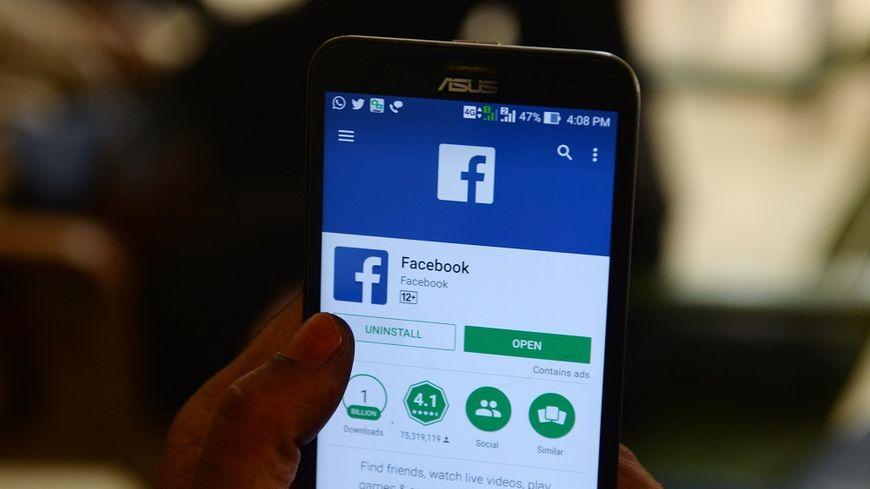 D'après Facebook, 50 millions de comptes ont pu être piratés.
