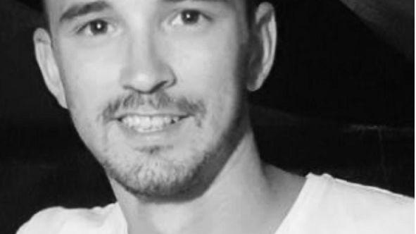 Mathieu Caizergues porté disparu le 23 juin 2017. Déclaré mort un an plus tard