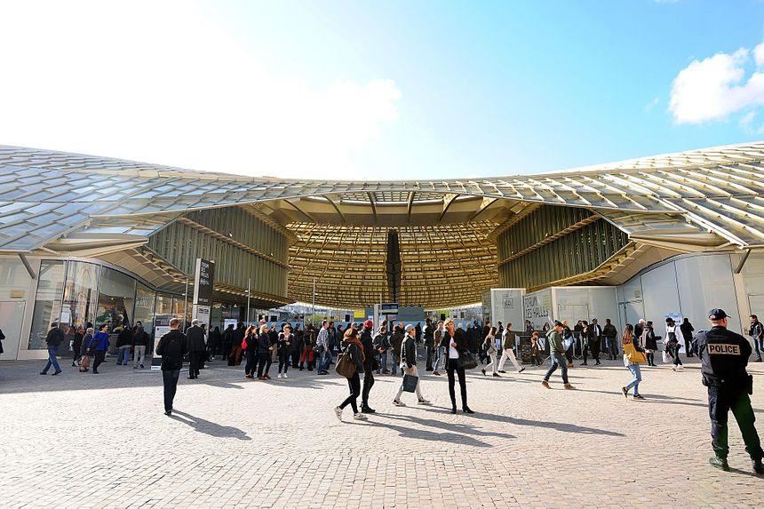 Le Forum des Halles