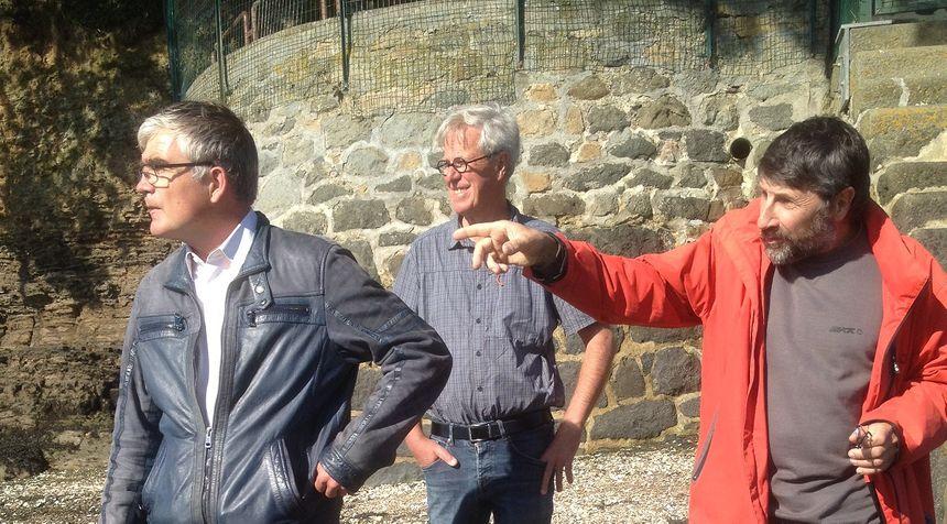 Le collectif Carpe-Diem défend l'accès à Tibidy