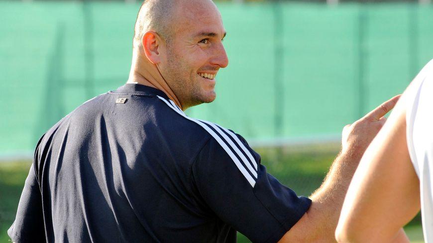 Ludovic Mercier estime que son équipe a moyen d'exister en Fédérale 2