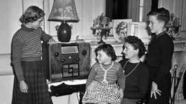 La Nuit du Patrimoine radiophonique, Par Albane Penaranda