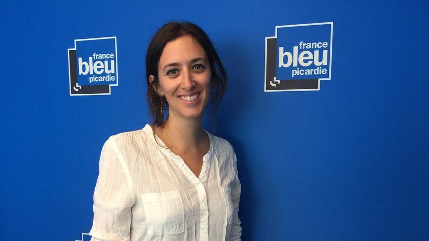 Camille Ledoux, décoratrice d'intérieur Maison Zoete à Amiens
