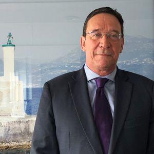"""Philippe Gomès, député """"UDI Agir et Indépendants"""" de la Nouvelle Calédonie et fondateur du parti """"Calédonie Ensemble"""","""