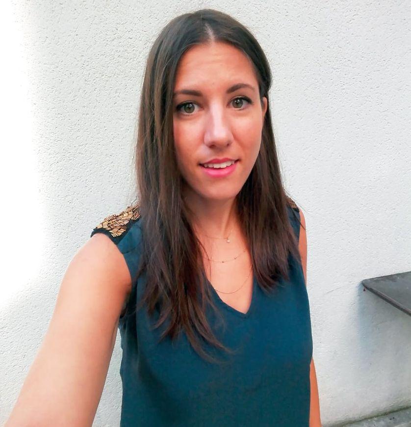 Pauline Juliano, foodista