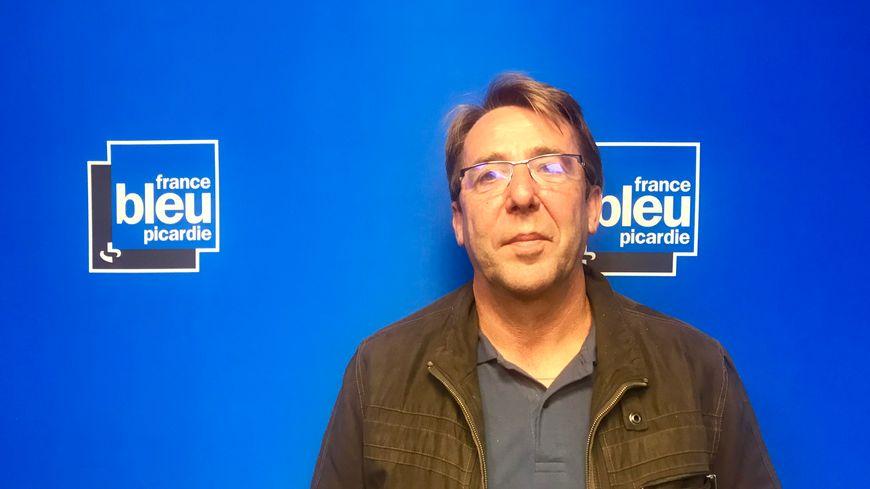Gilles Prilaux