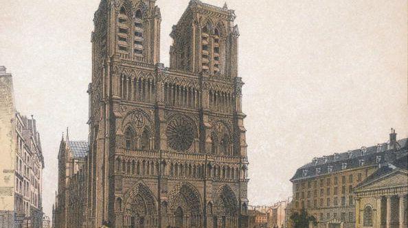 Quel monument est le plus visité de Paris ?