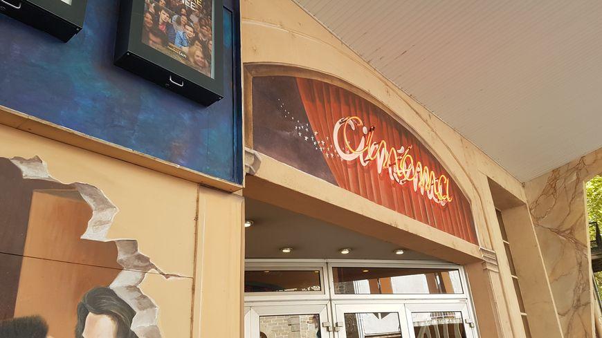 Le cinéma le Vivarais à Privas fait actuellement environ 55 000 entrées par an avec ses trois salles.