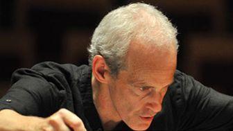 Paul Daniel, Directeur Musical de L'Orchestre National Bordeaux Aquitaine