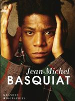 Jean-Michel Basquiat de Michel Nuridsany