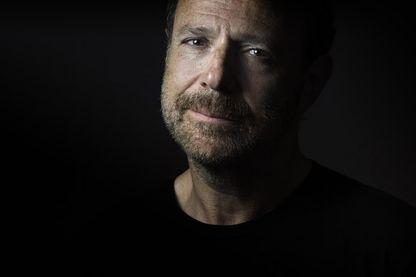 Marc Lévy, romancier français