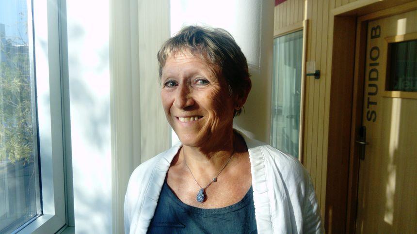 Martine Rebiffé