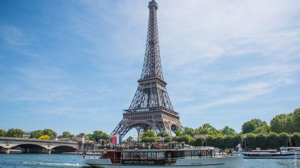 France Musique en direct des Vedettes de Paris