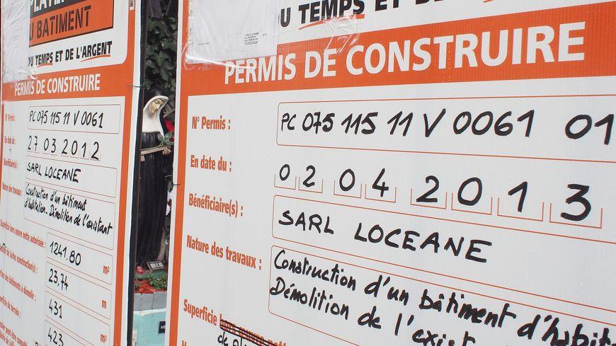 A Sauteyrargues, le permis de construire coûte 200 euros depuis avril 2018 (illustration)
