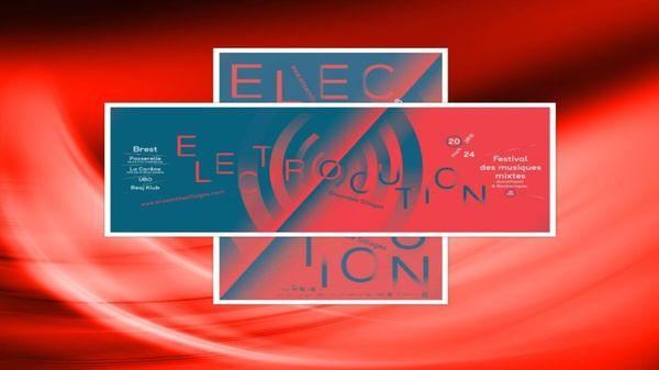 5ème Edition du Festival Electr( )cution 2018