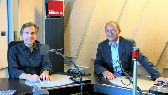 "Jean-Philippe Thiellay ""Meyerbeer"" Éditions Actes-Sud"