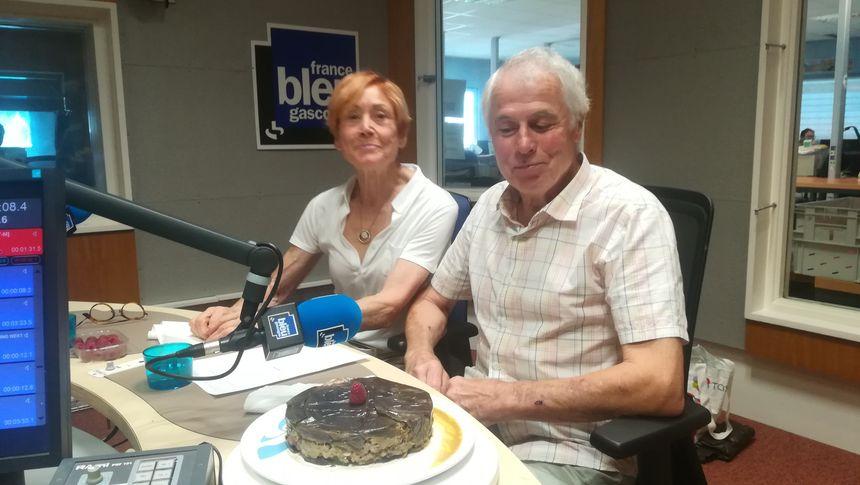 Michèle et Claude