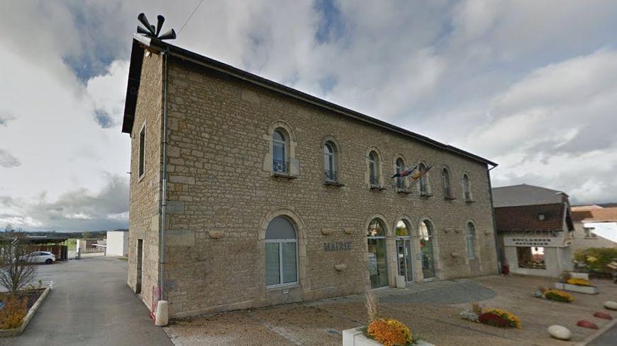 La mairie de Saône est momentanément fermée suite à des menaces sur ses agents