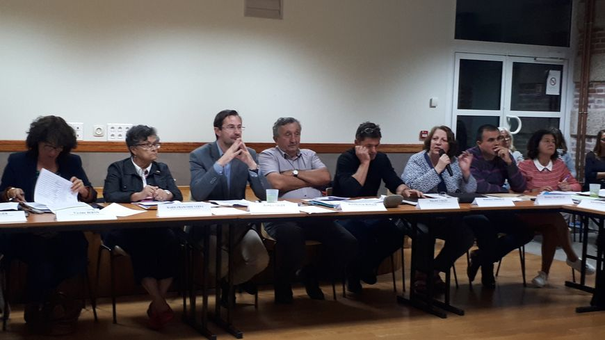 Un responsable ou tous responsables ? le rapport a été debattu en conseil communautaire à Saint-Yriex-la-Montagne