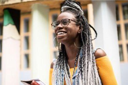 60 % des jeunes au Nigéria ont moins de 24 ans.