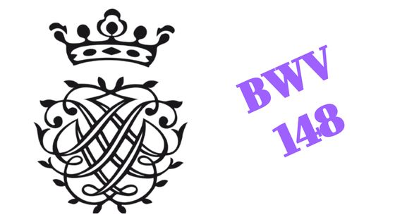 "Cantate BWV 148 ""Bringet des Herren"""