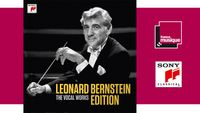 Sortie CD : Bernstein, The Vocal Works
