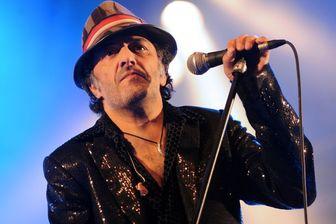 Rachid Taha sur scène à Toulouse en 2009 lors de la 15ème édition du festival Rio Loco