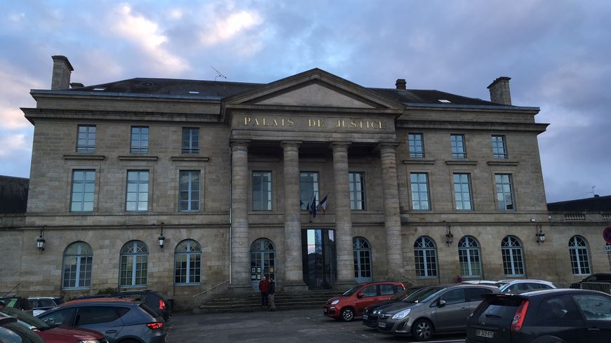 Le procès s'est tenu pendant deux jours au Palais de justice d'Alençon.