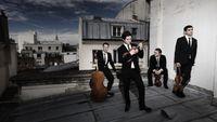 """""""La jeune fille et la mort"""", nouveau disque du Quatuor van Kuijk sorti le 14 septembre chez Alpha"""