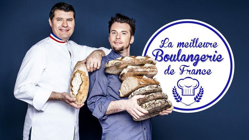 Bonne boulangerie marseille