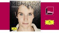 Sortie CD : Hélène Grimaud - Memory