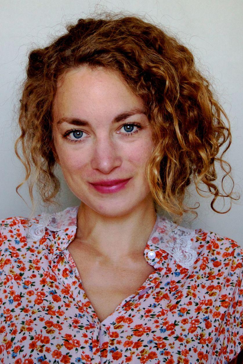 Aurélie Razimbaud