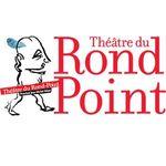 Logo Théâtre du Rond-Point