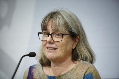 Donna Strickland est seulement la troisième femme de l'histoire à recevoir un prix Nobel (en l'occurrence, pour elle, de physique). Comment expliquer cette sous-représentation des femmes ?