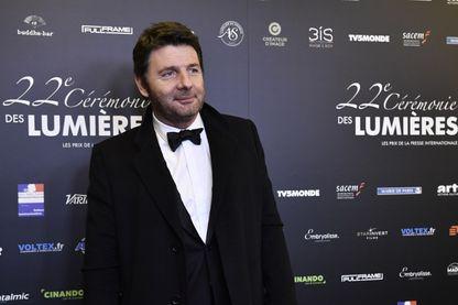 Philippe Lellouche, acteur, réalisateur et scénariste français