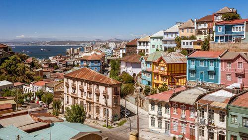 Épisode 2 : Carnet de voyage au Chili