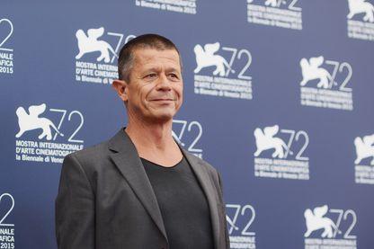 Emmanuel Carrère, écrivain, scénariste et réalisateur français.