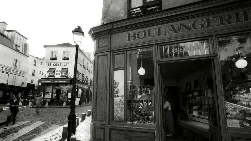 Les plus vieilles boulangeries / pâtisseries de Paris