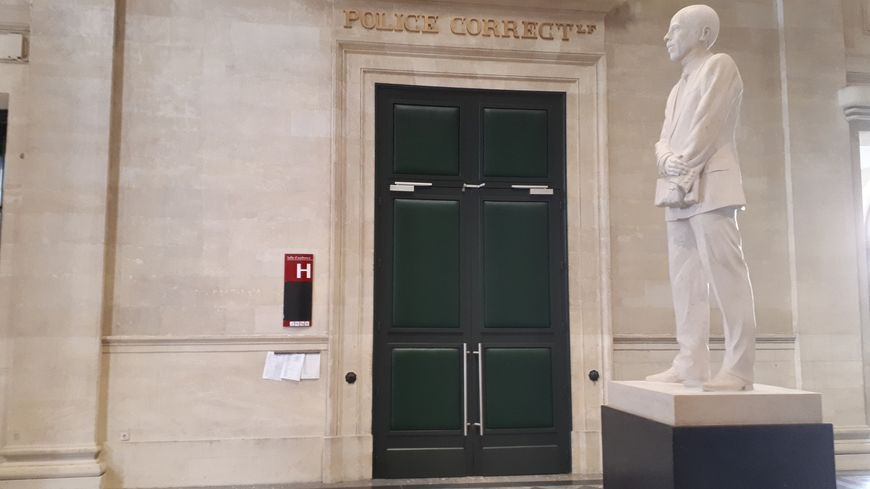 Le procès du casse de Bessières en Haute-Garonne s'est refermé ce vendredi sur des peines allant de un à 10 ans de prison