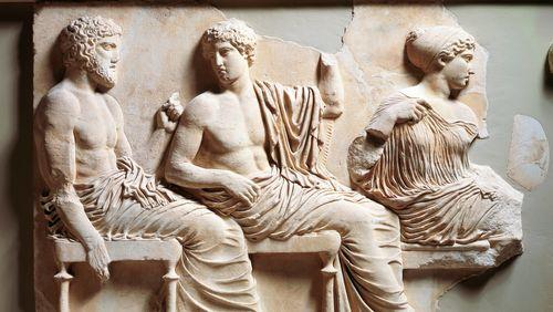 Épisode 6 : Dieux grecs ou Dieux des Grecs ? Partie 2