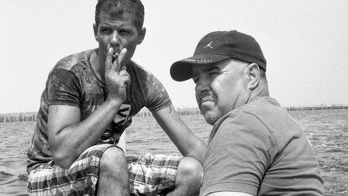 Des villes transformées par l'exil : mes voisins les migrants (4/4) : Kerkennah, l'archipel des pêcheurs devenus passeurs