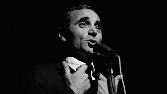 Charles Aznavour à l'Olympia / France Musique 2018