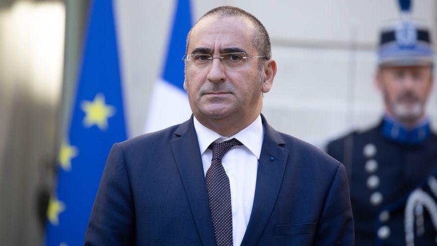Laurent Nuñez, nouveau Secrétaire d'État auprès du ministère de l'Intérieur