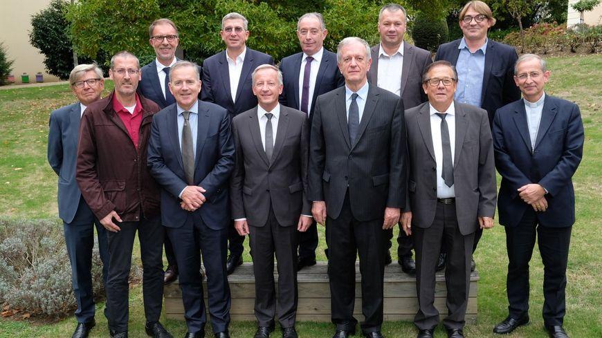 Aucune femme n'est présente dans le comité chargé de promouvoir le département